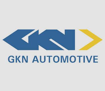 CNC Machining Factory GKN