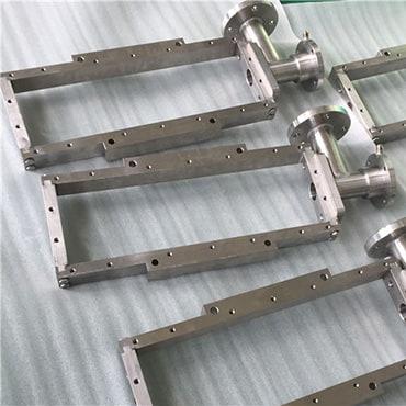 Aluminium CNC Service Image 2