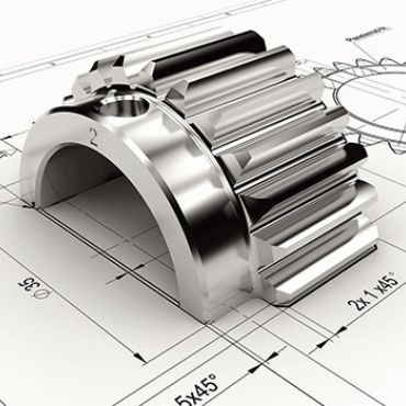Aluminum CNC Machining Service Image 11