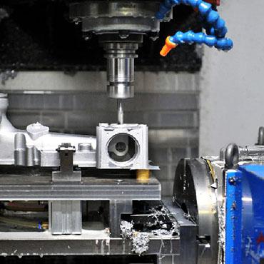 Aluminum CNC Milling Service Image 9