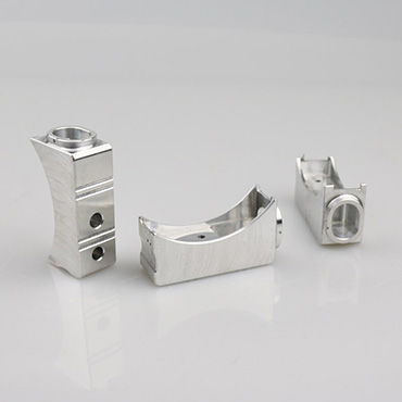 CNC Aluminium Image 9