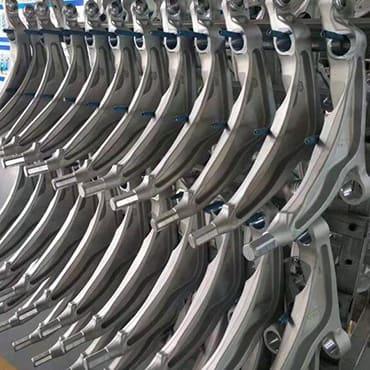 CNC Aluminium Service Image 5