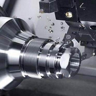 CNC Aluminum Machining Image 11