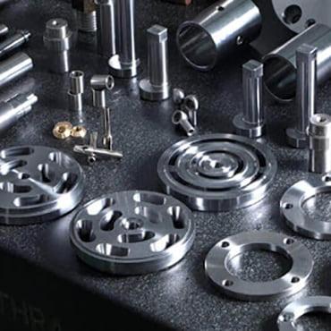 CNC Components Image 11