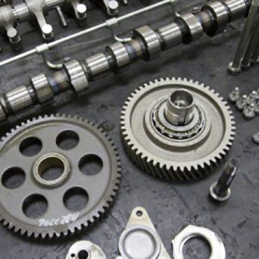 CNC Components Image 2