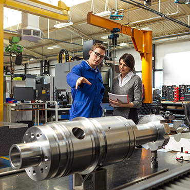 CNC Engineering Services Image 7