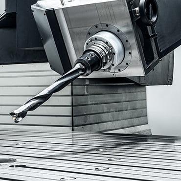 CNC Hole Drilling Image 5