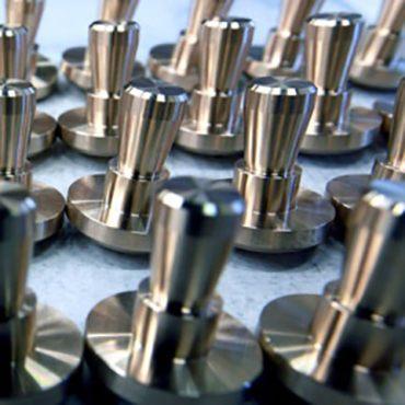 CNC Machining Components Image 1
