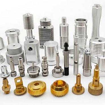 CNC Machining Parts Image 3
