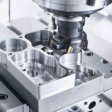CNC Machining Rapid Prototyping Image 7