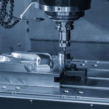 CNC Mill Drill Image 4