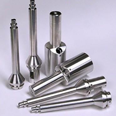 CNC Precision Components Image 7