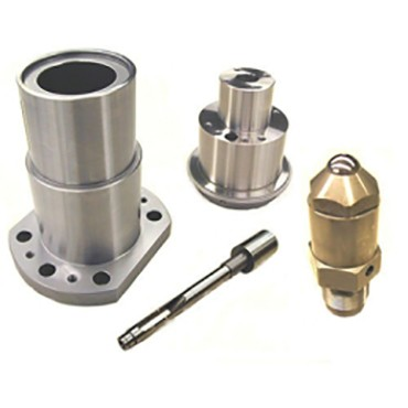 CNC Precision Machined Components Image 8