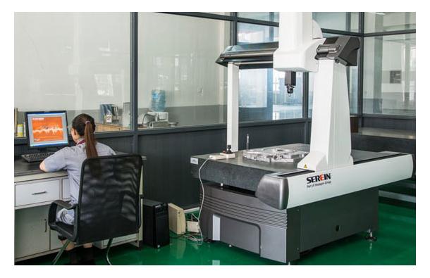 CNC Precision Machining Video Image