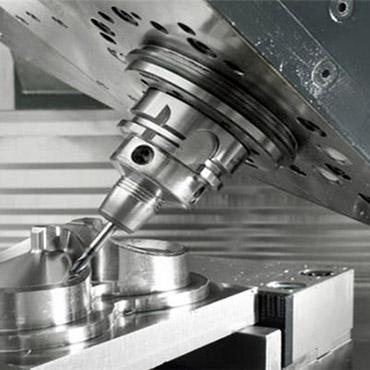 CNC Prototype Machining Image 3