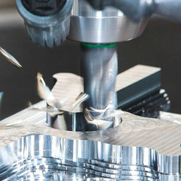 CNC Prototype Machining Service Image 6