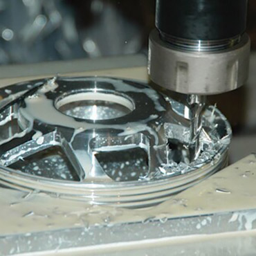 CNC Prototyping Image 5