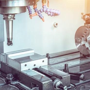 Components of CNC Machine Image 6