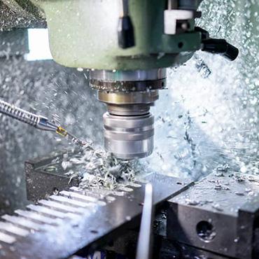 Metal Milling Service Image 4