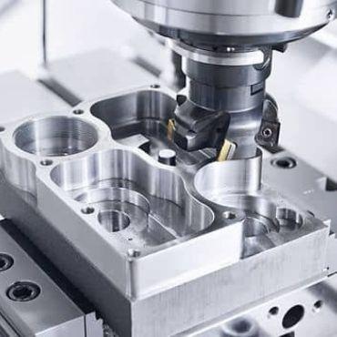 Precision Machining Services Image 5
