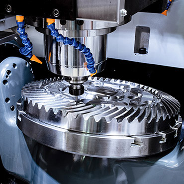 Prototype CNC Machining Image 9