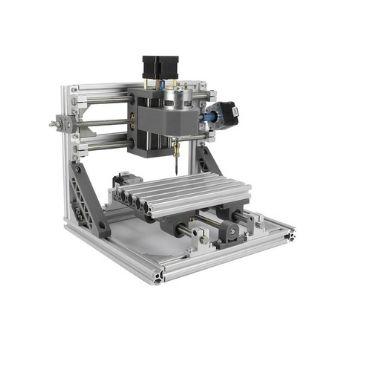 3-Axis CNC DIY Image 4