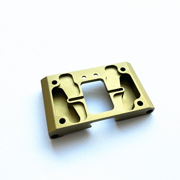 Aluminum CNC Machining Image 11-1