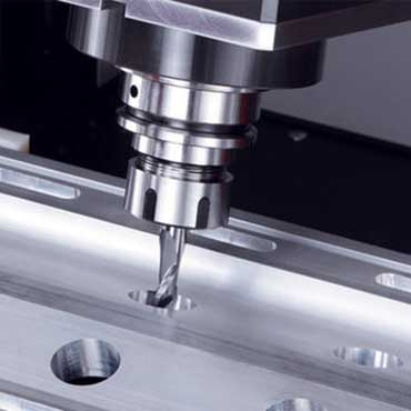 Aluminum CNC Milling Image 10