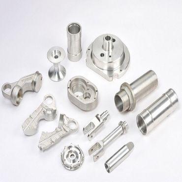 Aluminum CNC Machining Parts Image 12