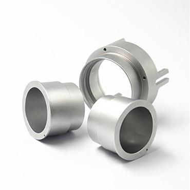 Aluminum CNC Machining Parts: