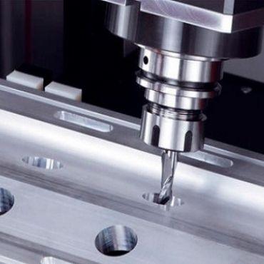 Aluminum CNC Milling Image 2