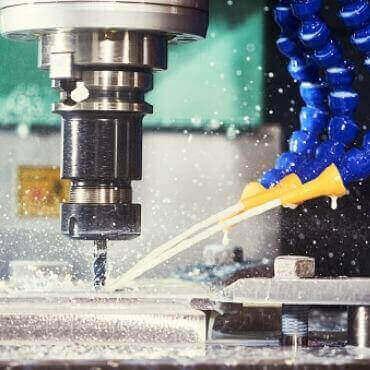Aluminum CNC Milling Service Image 12