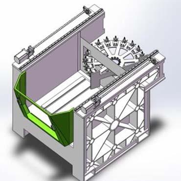 Aluminum CNC Service Image 5