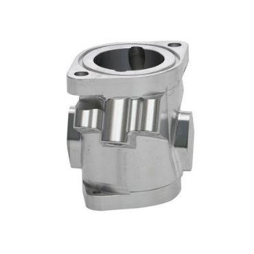 Aluminum Machining Services Image 6
