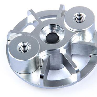Aluminum Prototype Machining Image 11-2