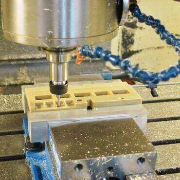 CNC ABS Plastic Image 11