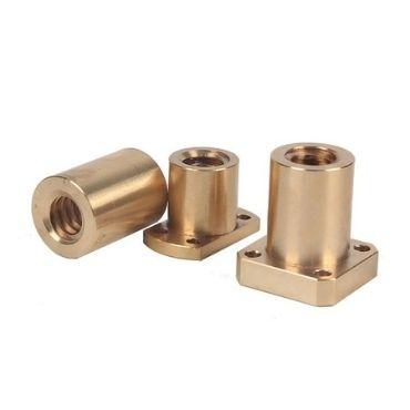CNC Brass Image 6