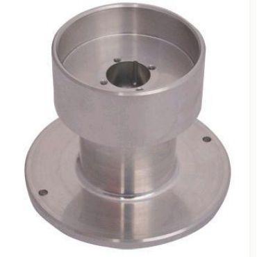 CNC Lathe Components Image 2