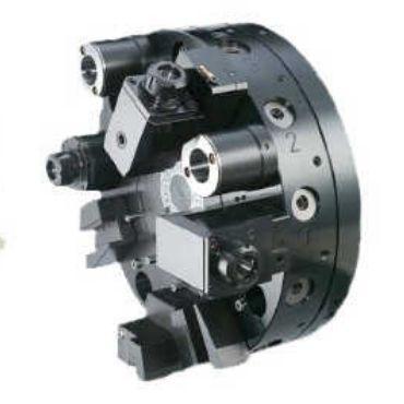 CNC Lathe Components Image 3