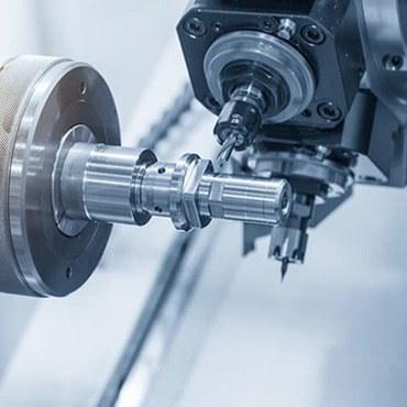 CNC Lathe Machining Parts Image 11