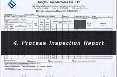 CNC Lathe Machining Parts Process Control Image 4