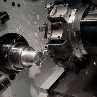 CNC Lathe Services Image 4-1