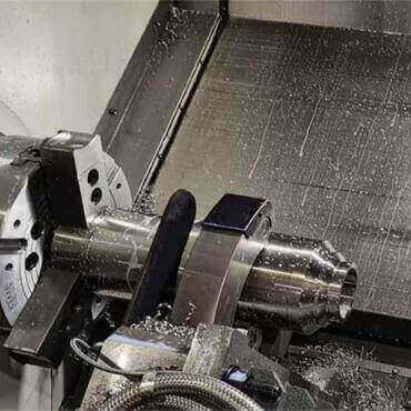 CNC Lathing Stainless Steel Image 7