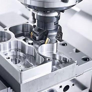 CNC Machine Parts Image 12