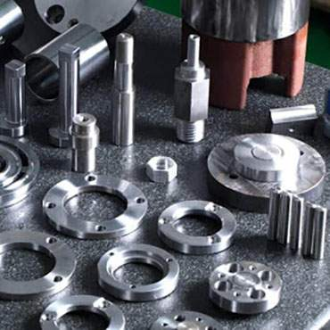CNC Machined Components Image 8