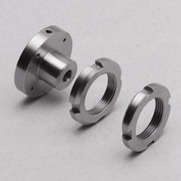 CNC Machined Parts Image 10