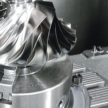 CNC Machined Parts Image 7