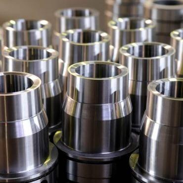 CNC Machined Parts online Image 1