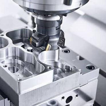 CNC Machined Parts Online Image 2