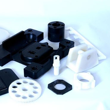 CNC Machined Plastic Parts Image 5